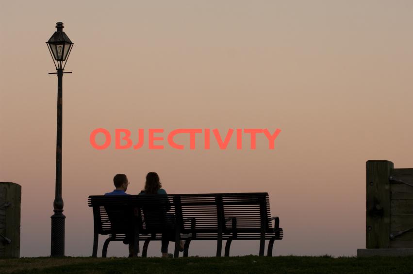 Corporate Finance Objectivity