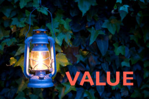 Corporate Financial Consulting Value